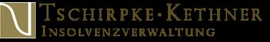 Tschirpke • Kethner Logo
